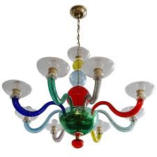 amazing colorful chandelier multi colored chandelier lighting white background red green blue chandelier