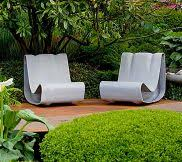 Small Picture Contemporary Modern Designer Garden Furniture IOTA UK