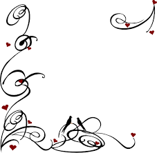 Online Clipart Heart Swirl Stock Rr Collections
