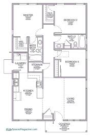 architectures outstanding 3 bedroom house floor plan drop dead gorgeous bar height simple bungalow plans bedrooms