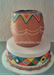 Image Result For South African Traditional Wedding Cakes Pictures