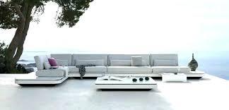 Modern Outdoor Furniture Miami