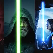 2932x2932 Star Wars 8 Movie Ipad Pro ...