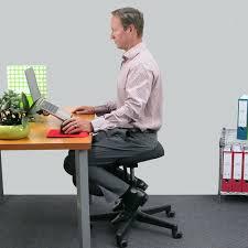 desk chairs kneeling desk chair staples ergonomic office reviews deluxe kneeling desk chair staples ergonomic