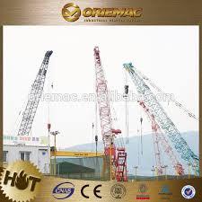 Sany 180 Ton Lima Crawler Crane Scc1800 With Load Chart Buy Lima Crawler Crane Crawler Crane Load Chart Product On Alibaba Com