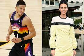Kendall Jenner and Devin Booker: A ...