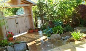 fence garden ideas. full size of exteriordecoration amazing garden fence ideas with fish pond unique gardening large