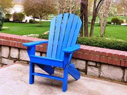 recycled plastic adirondack chairs. Image Of: Cozy Recycled Plastic Adirondack Chairs I