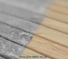 chic teak furniture. plain chic cleaning teak garden furniture in chic teak furniture t