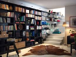 ikea billy lighting. Simple Ikea Bookcase Lighting Ideas Intended Ikea Billy R