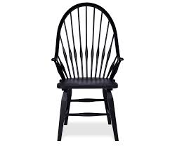 chairs windsor chair antique back for black plans 18