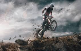 Motocross 4k Wallpapers Hd Wallpapers