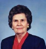 Imogene Kirk Obituary - Death Notice and Service Information