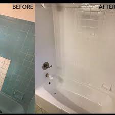 countertop refinishing bathtub restoration wolcott connecticut mr resurface