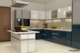 Modern Kitchen Interior Design  Kitchen And DecorBest Kitchen Interiors