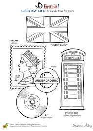 20 Gratis Kleurplaten Printen Engeland The London Tester