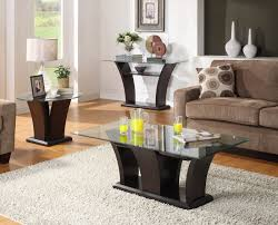 glass living room furniture. Glass Living Room Table Sets Furniture T