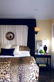 Animal Print Bedroom Ideas