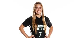 Cassie Kirk - Women's Soccer - Piedmont College Athletics