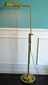 stiffel floor lamps. Stiffel Floor Lamps Lamp Vintage 4 With Glass Table .
