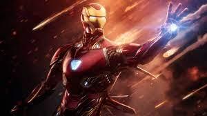High Resolution Ultra Hd 4k Iron Man ...