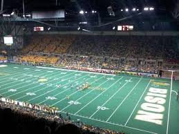 Minot State University Dome Seating Chart Fargodome Section 30 Row Kk Home Of North Dakota State Bison