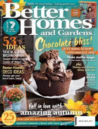 better homes and gardens magazine. Fine And Better Homes U0026amp Gardens Australia Magazine May 2017 Issue U2013 Get Your  Digital Copy Inside And A