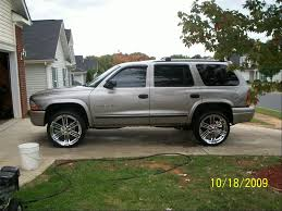 2003 Dodge Durango R/T | Cars I've owned or currently own ...