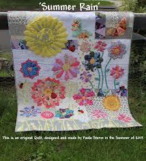 Sew Little Fabric by Paula Storm: