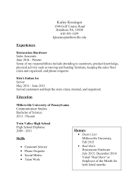 Cover Letter For College Student Incorporate your Keyword List Into your  Resume Bullets This Resume is Resume    Glamorous How To Update A Resume Examples    Interesting