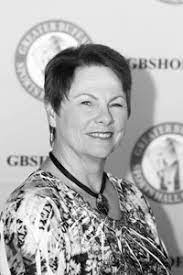 DR. GAIL F. MALONEY – Greater Buffalo Sports Hall of Fame