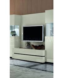 Wall Cabinets Living Room Furniture Rossetto Nightfly Wall Unit In White Wall Units Design Ideas