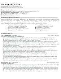 Cover Letter Government Best Ideas Of Government Resume Example With