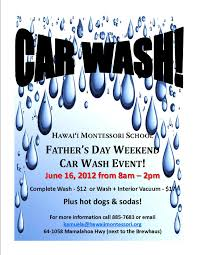 car wash flyers templates sample cv service car wash flyers templates car wash flyer template flyer templates carwashflyer hawaii montessori news 187