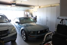 garage inside with car. Garage Inside With Car Nongzico . Man Drives His The H