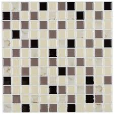 decorative wall tiles. Peel And Stick Mosaic Decorative Wall Tile Tiles