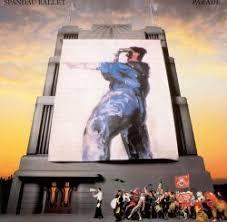<b>Parade</b> - <b>Spandau Ballet</b> | Songs, Reviews, Credits | AllMusic