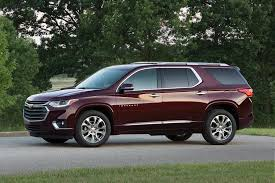 2018 chevrolet traverse redesign.  redesign 43  59 and 2018 chevrolet traverse redesign n