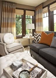 Tan Living Room Awesome Decorating Design