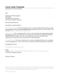 Professional Resume Cover Letter And Format Forest