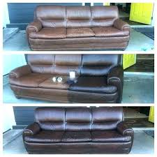 painting leather furniture leather sofa spray spray paint for leather sofa net painting a plans 4