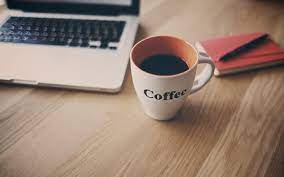 Coffee Computer Wallpapers - Top Free ...