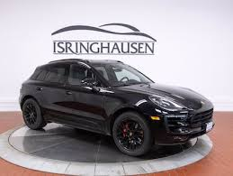 Follow the factory service manual to remove the engine and transmission as an assembly. Used 2018 Porsche Macan For Sale At Isringhausen Porsche Vin Wp1ag2a5xjlb61024