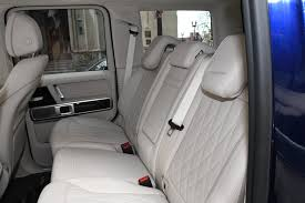 The defender also has a much lower starting price, and. 2019 Mercedes Benz G Class Amg G 63 Stock 12489 For Sale Near Chicago Il Il Mercedes Benz Dealer