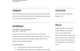 Resume Free Resume Templates 2014 Best Free Resume Sample Resume
