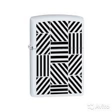Новая оригинальная <b>зажигалка Zippo 214 abstract</b> купить в ...