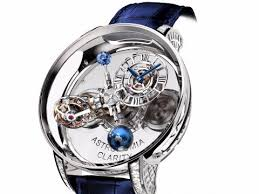 11 of the most expensive new watches business insider jacob co astronomia clarity baguette watch 2016