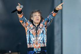 Mick Jagger on the Future of Live Music, the Next <b>Stones</b> Album and ...