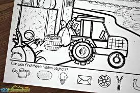 Download free hidden object games for pc! Free Farm Hidden Pictures Printable