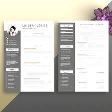Resume Template Indesign Free Free Modern Resume Template Indesign Cv Template Indesign Cs100 60